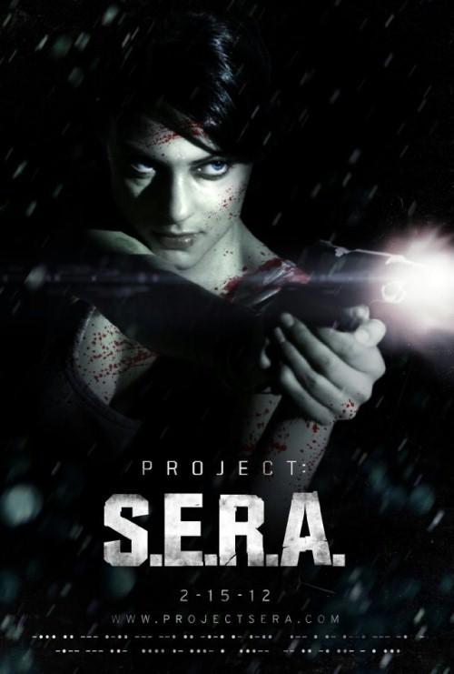 Проект С.Е.Р.А / Project - S.E.R.A (2012)