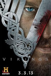 викинги первый сезон