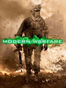 Modern Warfare 2: Force Recon