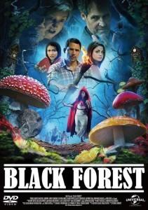 Черный лес