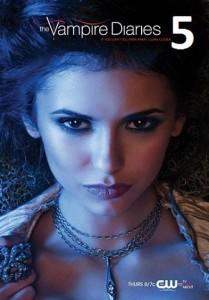 Дневники вампира 5