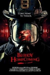 Кровавое возвращение домой