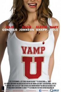 Университетский вампир