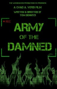 Армия проклятых