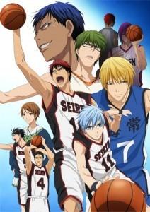 Баскетбол Куроко