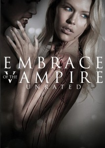 Объятия вампира