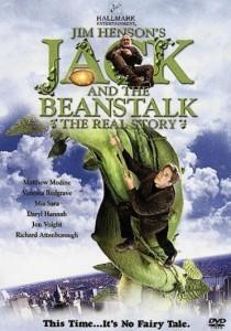 Джек и Бобовое дерево: Правдивая история