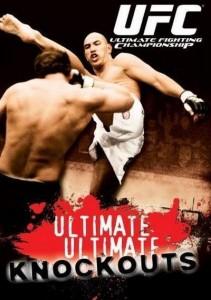 Самые великие нокауты за историю UFC