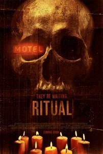фильм ритуал