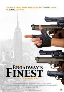 Лучший на Бродвее