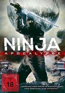 Ниндзя Апокалипсиса