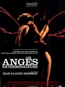 Ангелы возмездия