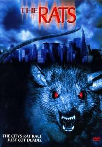 Крысы кино