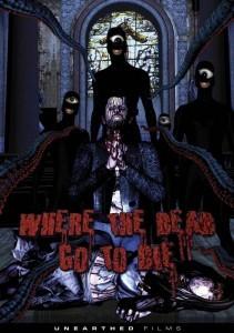 Куда покойники уходят умирать