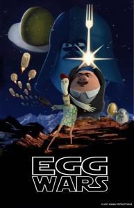 Курица или яйцо