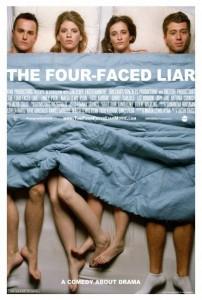 Четырехликий лжец