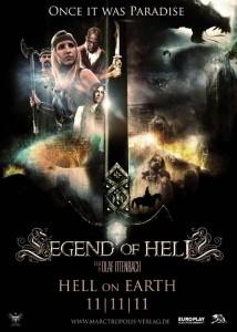 Легенда ада