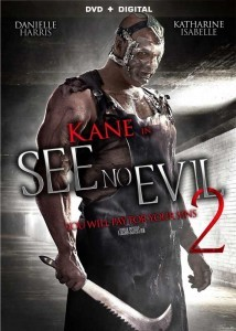 Не вижу зла 2