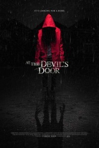 Дом. Перед дверью дьявола
