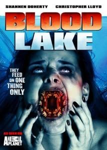 Кровавое озеро: Атака миног-убийц