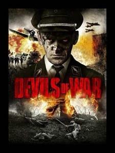 Дьяволы войны