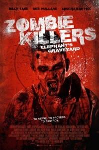 Убийцы зомби: Кладбище слонов
