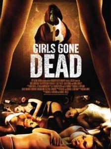 Девочки, ставшие мертвецами
