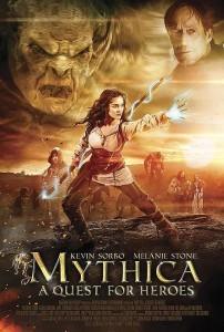 Мифика: Задание для героев