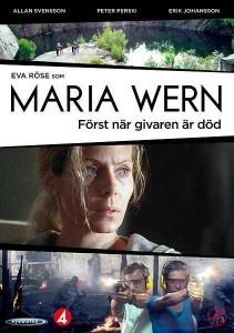 Мария Верн: Пока не умер донор