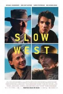 Медленный Запад