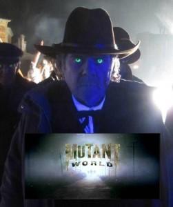Мир мутантов