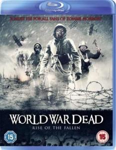 Мировая война мертвецов: Восстание павших