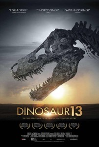Динозавр 13