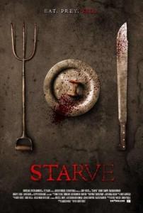 Смертельный голод