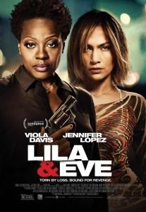 Лила и Ева