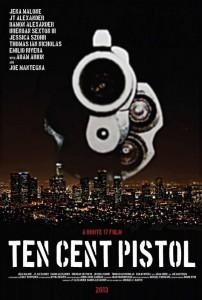 Пистолет за десять центов