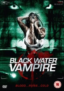 Вампир чёрной воды