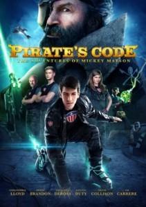 Кодекс пирата: приключения Микки Мэтсона