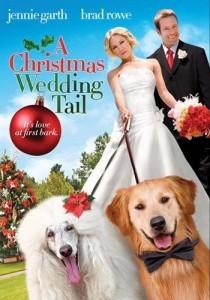 Рождественская свадебная сказка