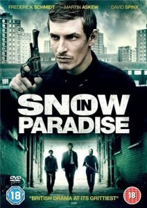 Снег в раю