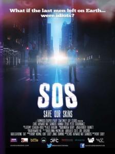 SOS: Спасите наши шкуры