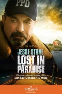 Джесси Cтоун: Тайны парадиза