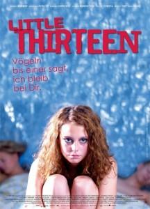 Тринадцатилетняя