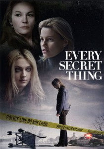 Каждая секретная вещь