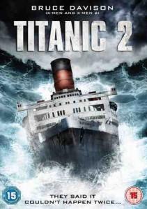 Титаник 2 айсберг