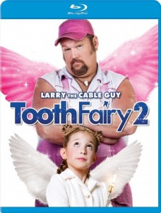 зубная фея 2