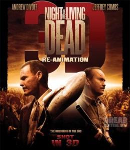 Ночь живых мертвецов: Реанимация