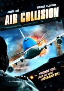 Воздушное столкновение