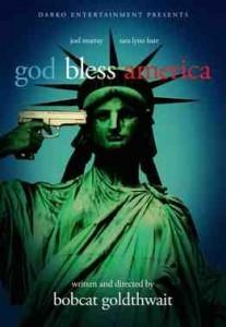 боже, храни Америку