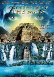 Последнее сокровище Майя